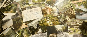 Postcards show evolution of Mill Creek MetroParks