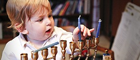 Hanukkah highlights a miracle