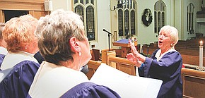 Christmas vespers continue as treasured tradition