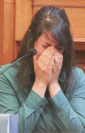 Teens testify in heroin OD trial