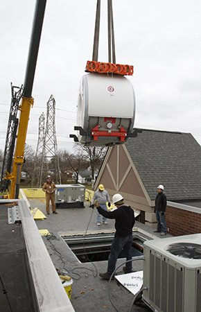 Akron Children's Hospital Mahoning Valley installing state-of-art MRI