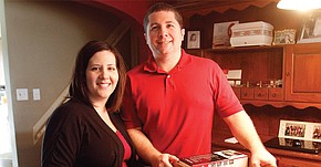 Canfield couple starts coordination company