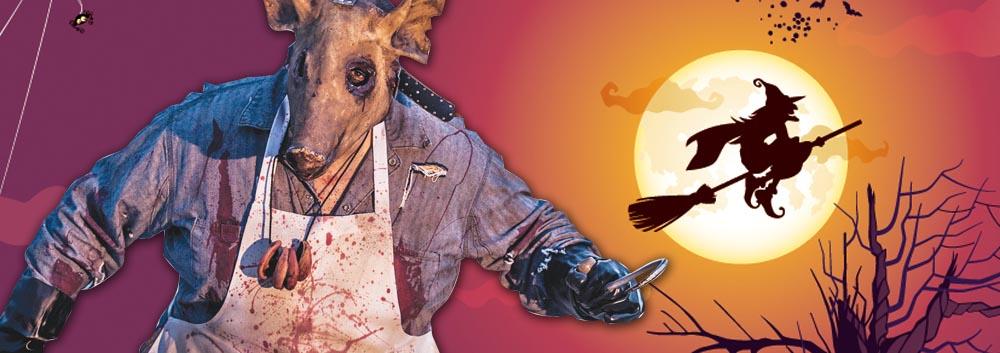 Halloween events around Mahoning Valley