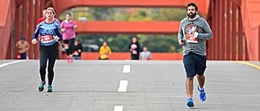 Whatever the motivation, runners find sense of peace in Youngstown event
