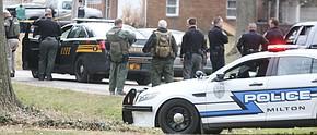 Man fires shot at deputy, prompts crisis response team response