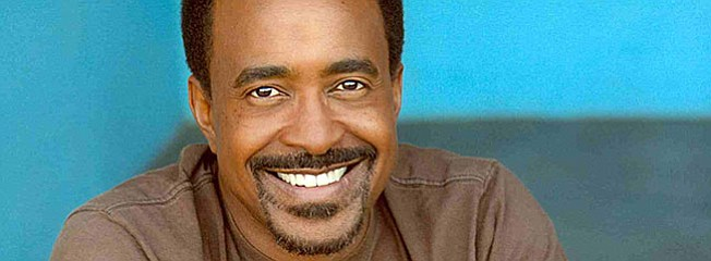 TV comedian and actor on the stand-up circuit The real Tim Meadows