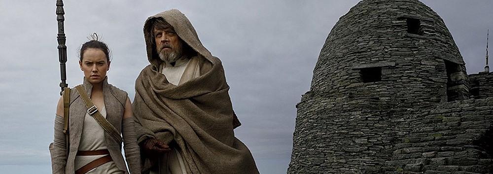'The Last Jedi' breaks from 'Star Wars' saga norm