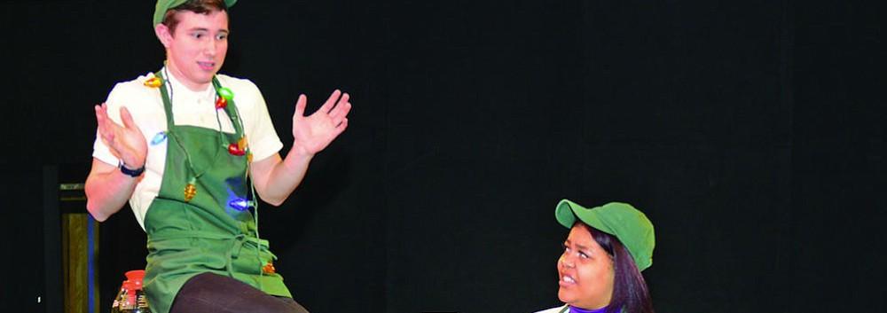 'Mr. Wheeler's' to premiere at YSU Theater
