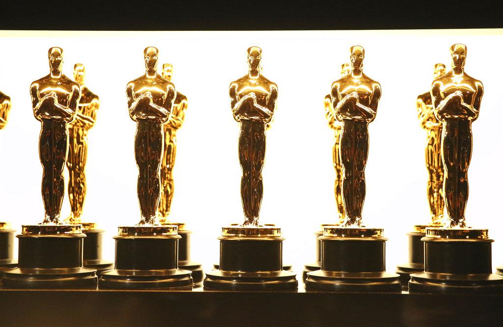 The Oscar nominees revealed