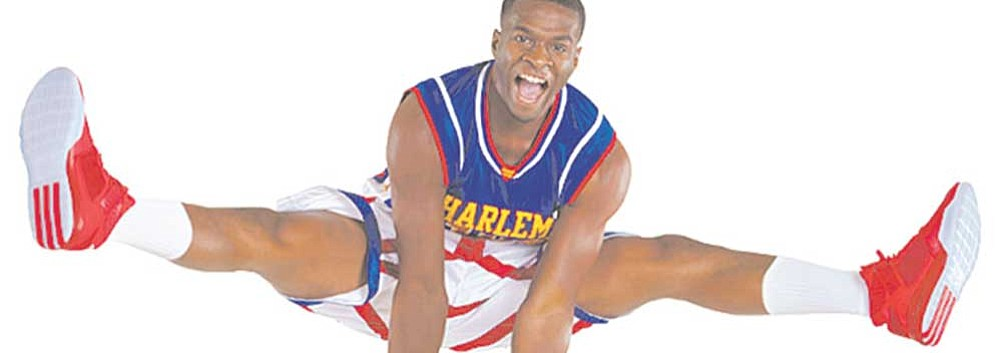 Harlem Globetrotters return to Covelli Centre Hoops, humor and history