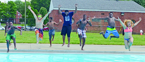 Youngstown News Lifeguards Needed So Northside Pool Can Open