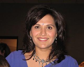 President-elect Dr. Sangeetha Sethi