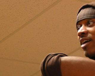 LeShawn Tucker Jr.