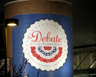 The Debate at Cleveland State