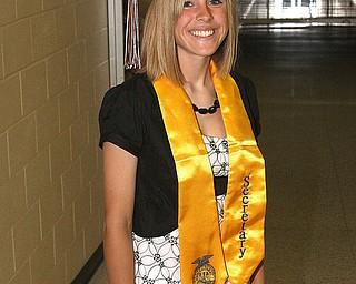Mineral Ridge High School Graduation 2008