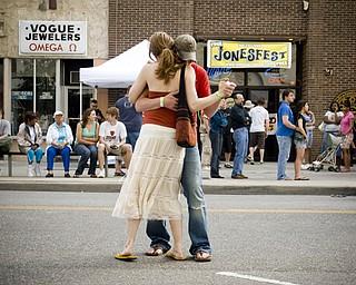 Jones Fest 2008.