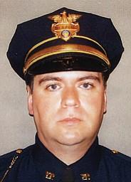 Robert Deichman YPD offficer killed in traffic accident