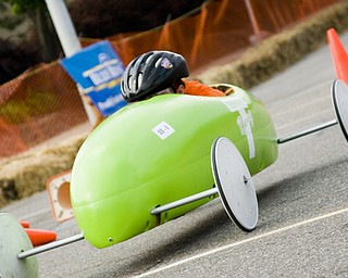 2008 Youngstown Soap Box Race.