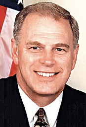 Ohio Governor Ted Strickland (D-Lisbon)