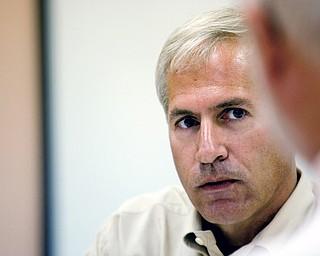 [7.10.2008] Thomas J. Cera, Chief Operating Officer SeverStal N. America Inc., @ Warren USW 1375