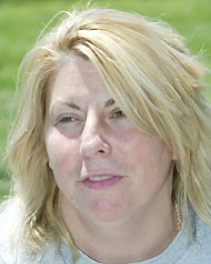 [GAME ON] Rosemarie Cooper of Struthers