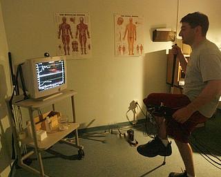 stroke victim Dr. Richard T Esper -