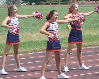 Go Freshmen Falcons!