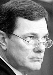Mahoning County Common Pleas Court Judge R. Scott Krichbaum