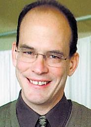 Warren Mayor Michael J. O'Brien
