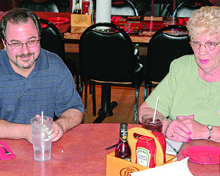 Week Two of The Undecideds: Five Undecided voters return to Youngstown Sports Grille in Boardman to sit down with The Vindicator's Nick Skolnick and Mark Sweetwood to further discuss the Presidential Candidates.