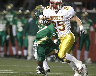 10/17/2008 Mooney vs Ursuline
