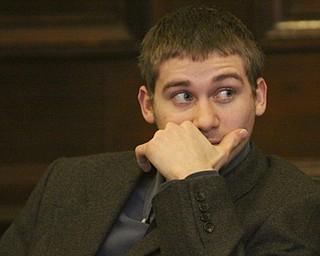 Michael Davis Sentencing, Thursday October 23, 2008