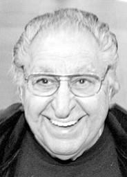 Former Sen. Harry Meshel