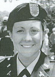 LT Erica Urban Chabalko