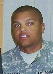 Sgt. Dwayne L. Williams
