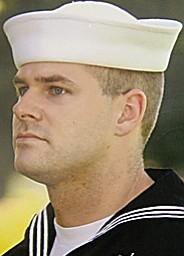 HM1 Scott Maltonic  USS Germantown (LSD42) Medical FPO AP 96666-1730 Serving in the Navy. 1993 graduate of Austintown Fitch High School.