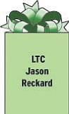 LTC Jason Reckard 583rd Military Police Company Unit No. 42205 APO AE 09342