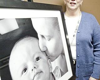 Sally Dubinsky, Exec. Director of Pregnancy Help Center