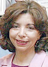Denise DeBartolo York, chairwoman of the DeBartolo Corp.