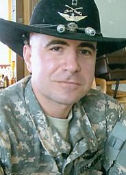 Chief Warrant Officer Donald Clark