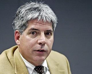 Struthers superintendent Robert A. Rostan