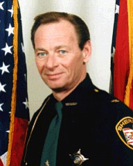 Trumbull County Sheriff Thomas Altiere