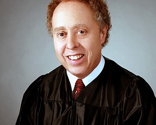 Judge Mark Belinky