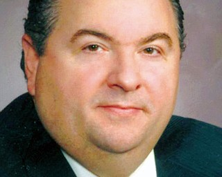 Mahoning County Commissioner Anthony Traficanti