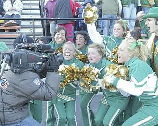 Ursuline State Championship November 29, 2008