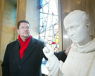 St. Columba Cathedral Turns Fifty.