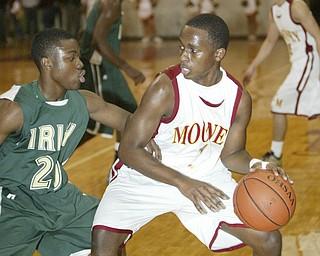 Ursuline vs Mooney December 19, 2008