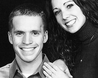 Dana Breunig and Joshua Winters