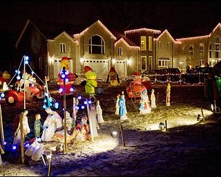 Mahoning Valley Holiday Lights