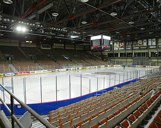 Erie Civic Center